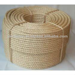 biodegradable natural fiber jute rope