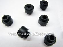 Electronic silicone / rubber buttons