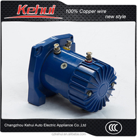 Trade Assurance Certified Electric Ban Motor