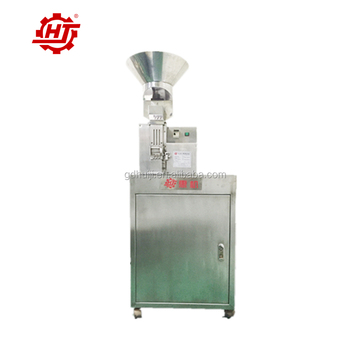 KNQ-500A Automatic capsule separator machine powder recyclable machine separator pharmaceutical machinery