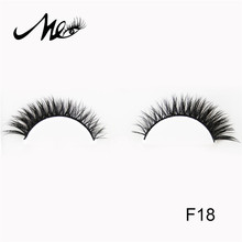 Wholesale private label cheap 3d mink eyelashes