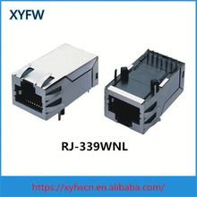 Best Price Rs232 To Ethernet Rj45 Adapter Modular Xfatm9-Combo1-4S