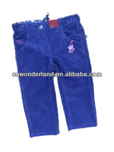 hip hop kids pants soft washing trendy designed kids funky trousers casual hot pants China export