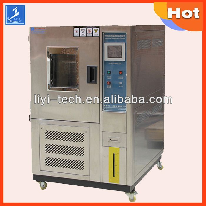 thermal humidity machine