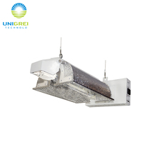 1000W Double Ended HPS Grow Light for Agriculture