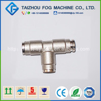 China wholesale market brass brass compression fitting for copper pipe