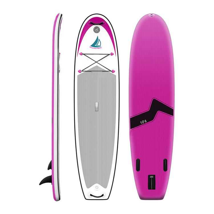 2015 sup inflatable sup boards with surf board fin
