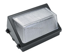 Outdoor Led Wallpack/ Outdoor UL driver IES 40w 60w 80w 100w 120w led wall pack light