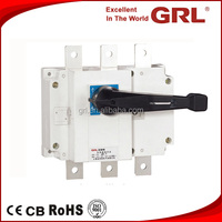 Isolator Switch Disconnect Switch 400A