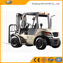 Diesel Engine Operated New Hangzhou Forklift 5ton