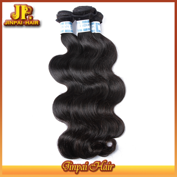 JP Hair New Arrival Fashion Virgin Remy Hair Extensions Double Wefted