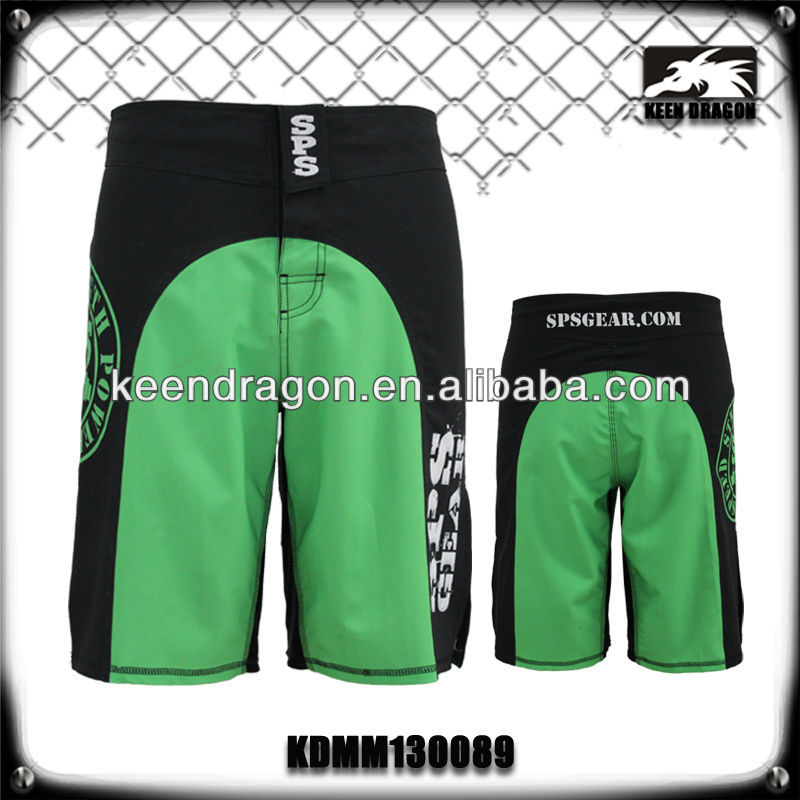 martial arts clothes cheap mma shorts made for mens custom