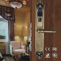 good quality electronic smart smart card lock system