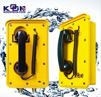 IP phone for sale ip57 mobile phone waterproof KNSP-10