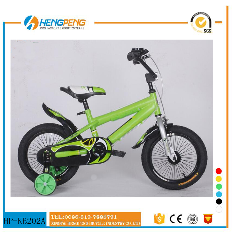 2016 new style China manufacturer beautiful style cheap price children road bicycle