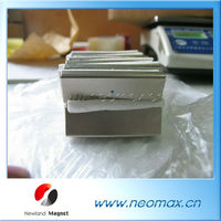 10kw permanent motor magnet for sale