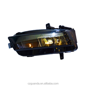 Led fog light 12V 55W for volkswagen golf mk7 spare parts