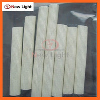 self-extinguishing silicone resin coated braided fiberglass sleeve