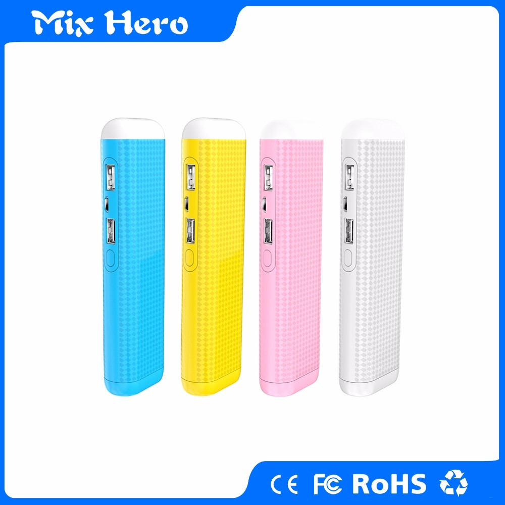 Factory supply competitive price power bank mobile phone