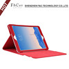 Book folio smart auto sleep-wake up PU stand case for apple ipad air 3 for ipad pro