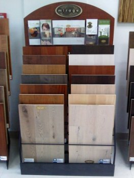 Mirage Wood Floors - Canadian