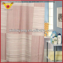 Board Pattern Bathroom Ready Made Kitchen Curtains