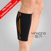 High quality Calf support athletic sport calf compression support sleeves
