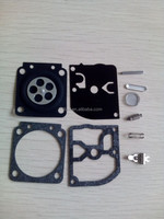 Metering diaphragm assembly (For ZAMA RB-40 RB-85 GND-51 chain saw rebuild kit )
