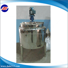 Automatic Shampoo Blending Tank, Chemicals for Making Liquid Soap Made in China