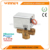 D25 spring return motorized zone valve AC220V