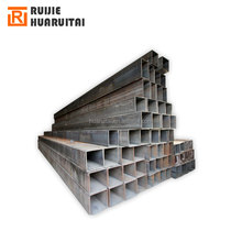 Weld steel square tube material specifications, hollow section rectangular steel tube