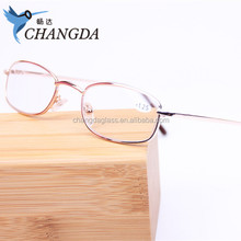 Factory Directly Sale High quality best spring cheap reading glasses #P509