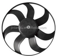 12V DC CAR FAN/RADIATOR FAN/COOLING FAN FOR AUDI radiator cooling fan motor brushes