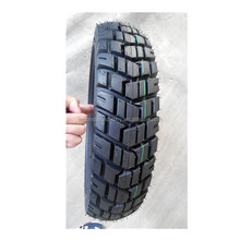 Motorcycle Tubeless Tire 110/90-16 high quality motorcycle tyre for wholesale