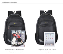 Discount promo products waterproof nylon China mochilas escolares