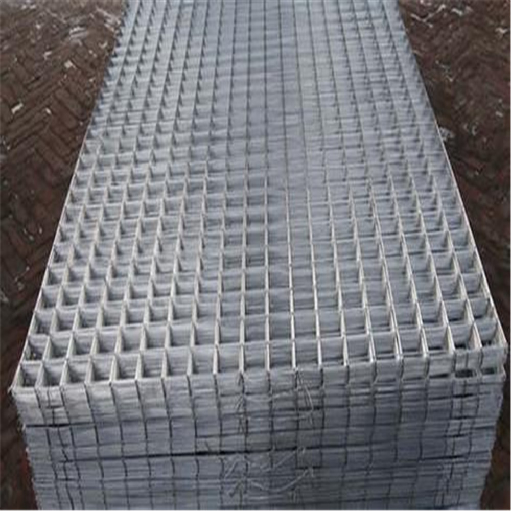 Pack welded wire mesh panels m ft