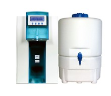 Heal Force Smart RO Water Purification Systems tensa water filter Autoclave feed water treatment