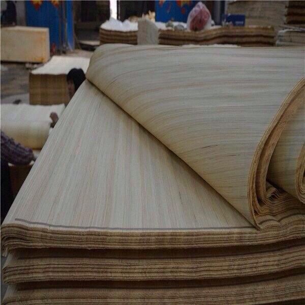 Ash Veneer Plywood ~ Red oak teak ash veneer fancy plywood for decoration