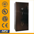 Fireproof gun safe with UL listed SecuRam Electronic lock RGH592818-E with option/gun safe/home safe/gun safe cabinet