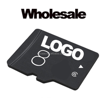 Factory Wholesale Microsd SD Card Class 4 Class 6 class 10 Memory Card 1GB 2GB 4GB 8GB 16GB 32GB 64GB 128GB 200GB