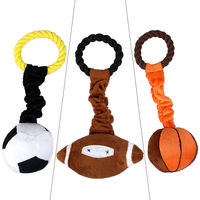 Pet Squeaky Latex Dogs Toys Wholesale Pet Toys Pet Products