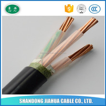 Low Voltage 3 x 10mm2 High Quality Power Cable