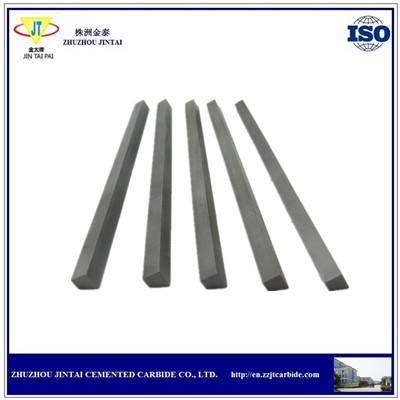 YL10.2 Sintered Ungrounded Tungsten Carbide Strip