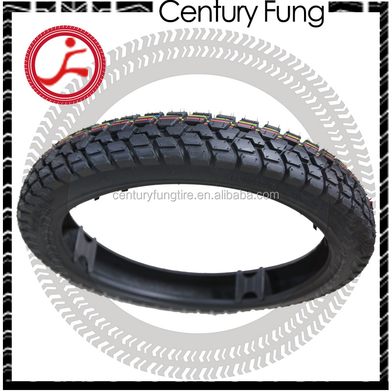 Low Price 3.00-18 Motorcycle Tire To Philippines