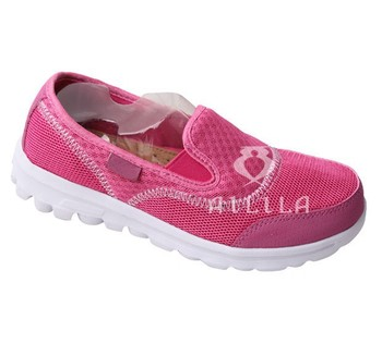 Latest women casual shoes