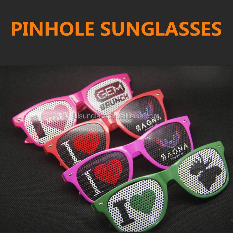 Custom print sunglasses for promotion, wholesale custom logo sunglasses