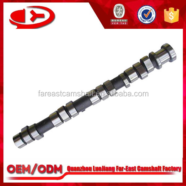 Camshaft engine parts for 4G54 with good price