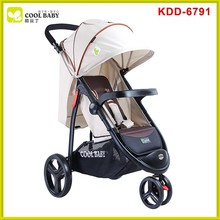China new design popular stroller baby pram tricycle , baby stroller trailer , baby backpack carrier stroller