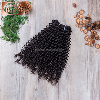 Most Popular Hair Extension Curly Hair with Cheap Ponytails