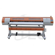Reliable eco solvent banner inkjet printer of 1.8 meters